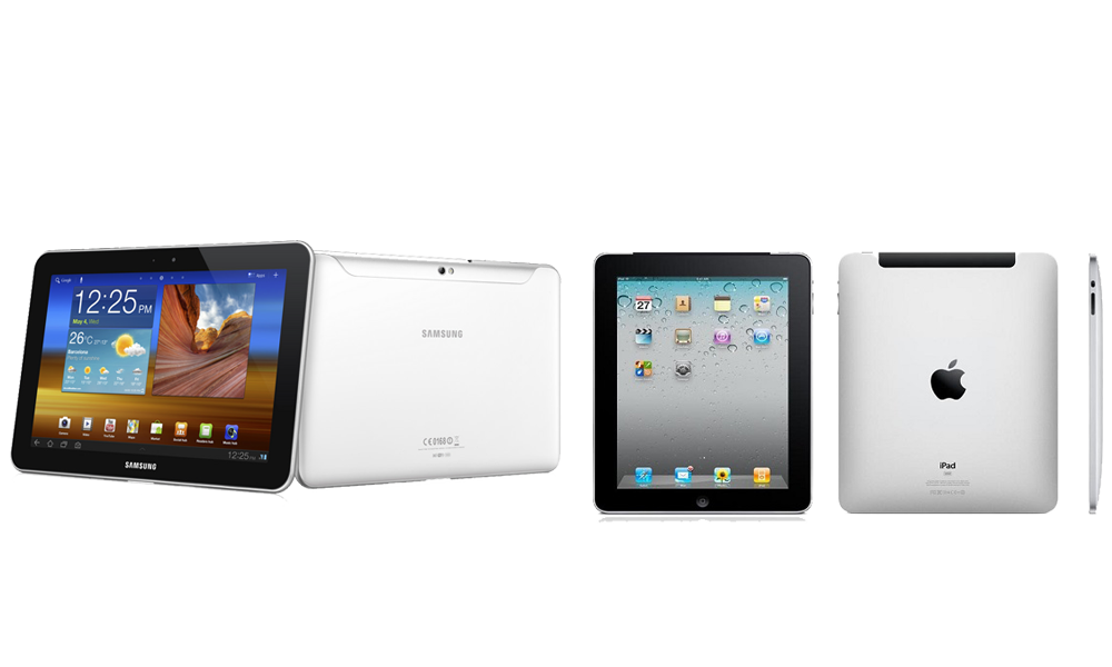 Sewa Ipad & Tablet